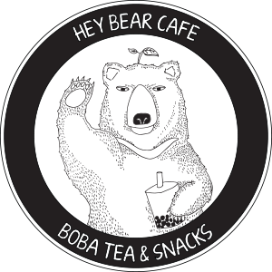 Hey Bear Cafe
